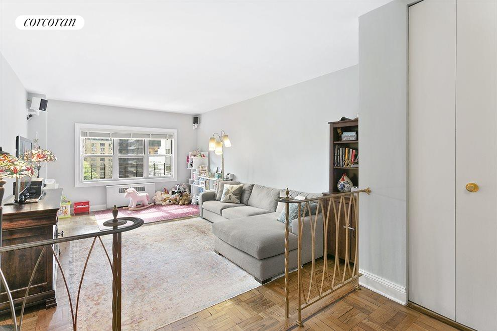 New York City Real Estate | View 301 East 48th Street, #15J | 1 Bed, 1 Bath