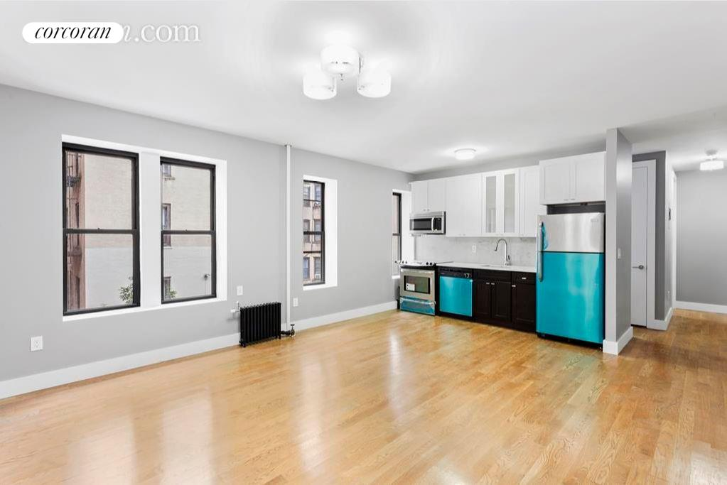 2107 Bedford Avenue, Apt B5, Brooklyn, New York 11226