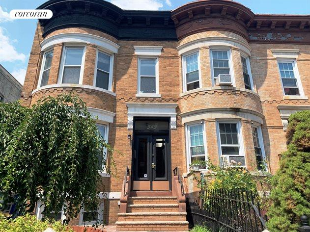 343 Maple Street, Lefferts Gardens