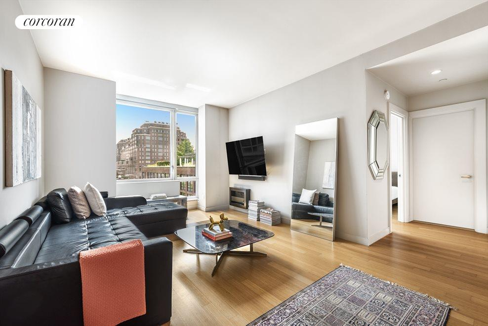New York City Real Estate | View 450 West 17th Street, #1015 | 1 Bed, 1 Bath