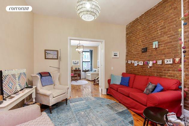 127 Saint Marks Place, Apt. 2, Park Slope