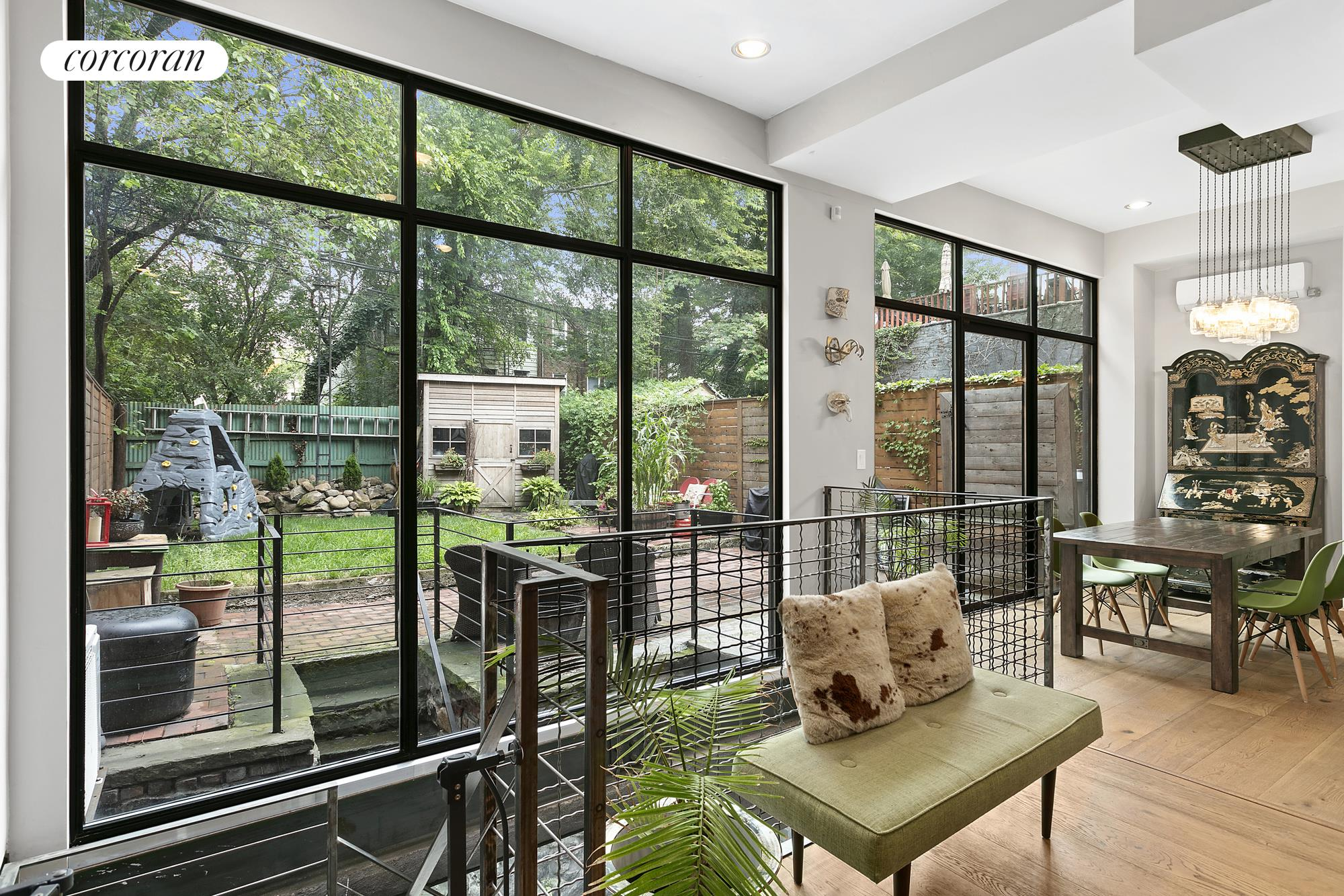 857 Grand Street, 1L, Outdoor Space