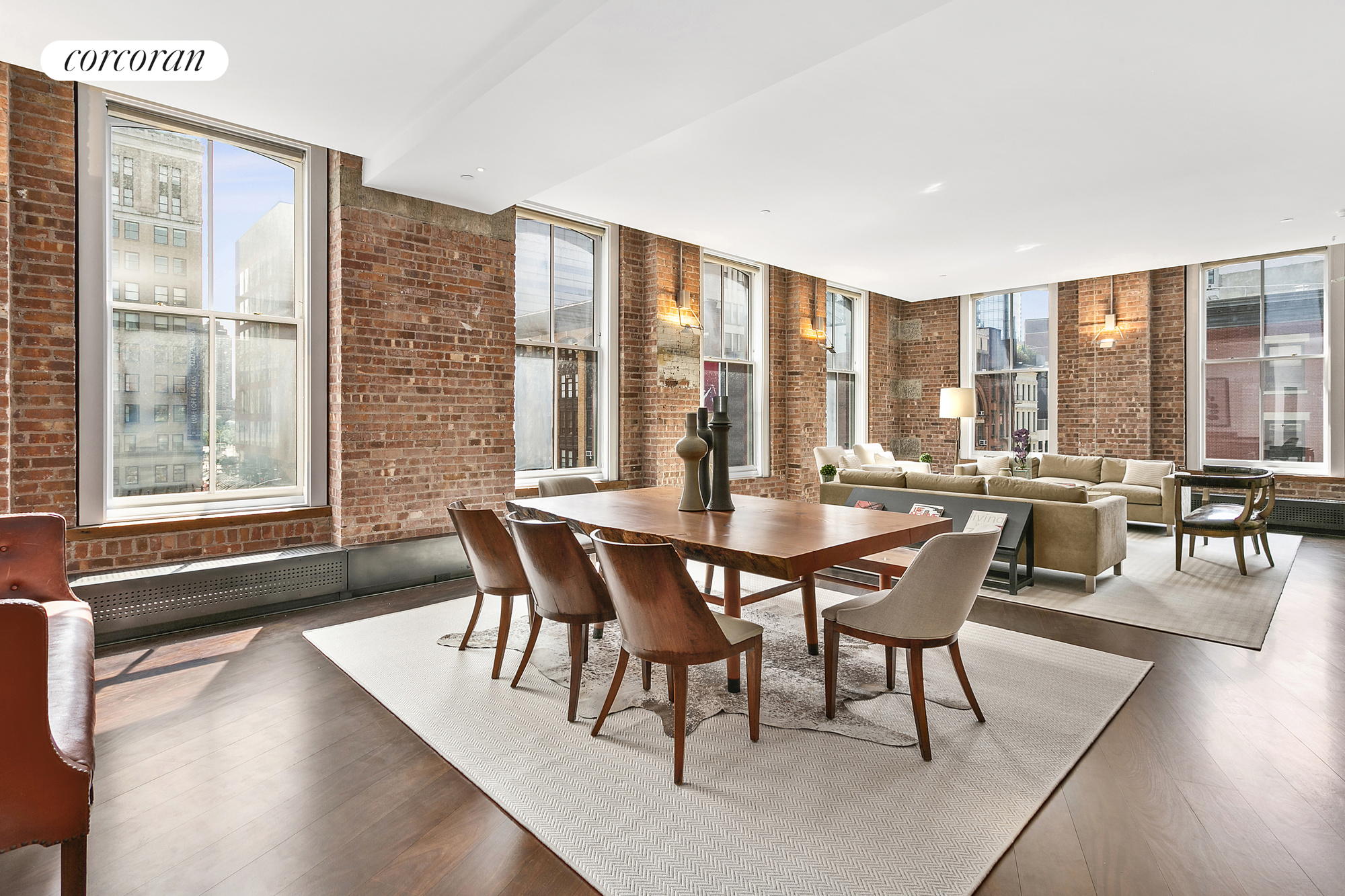 60 Warren Street, Apt 4, Manhattan, New York 10007