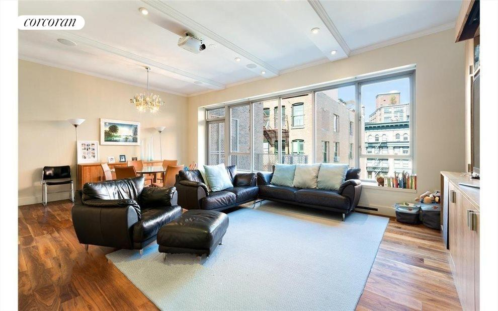 New York City Real Estate | View 48 Bond Street, #7B | 2 Beds, 2 Baths