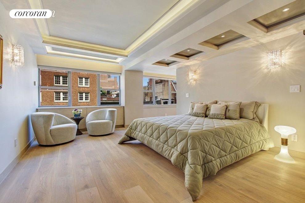 HUGE BEDROOM SUITE