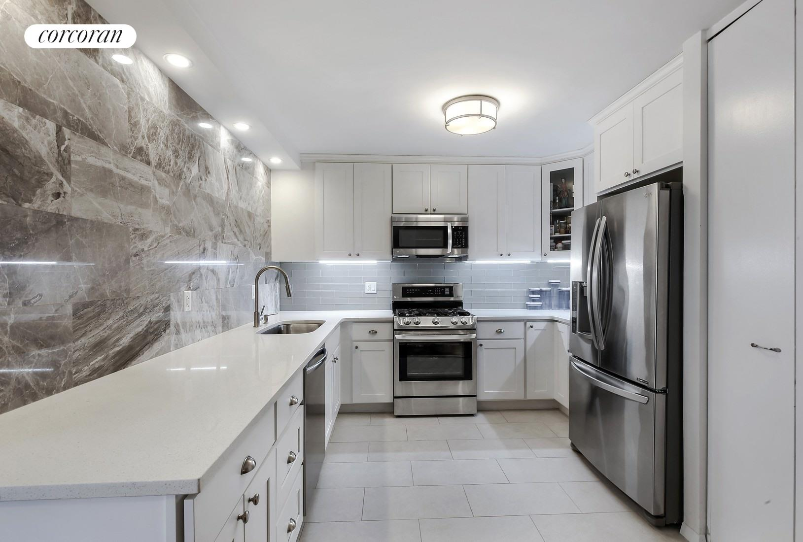 Corcoran 2 South End Ave Apt 9g Battery Park City Real