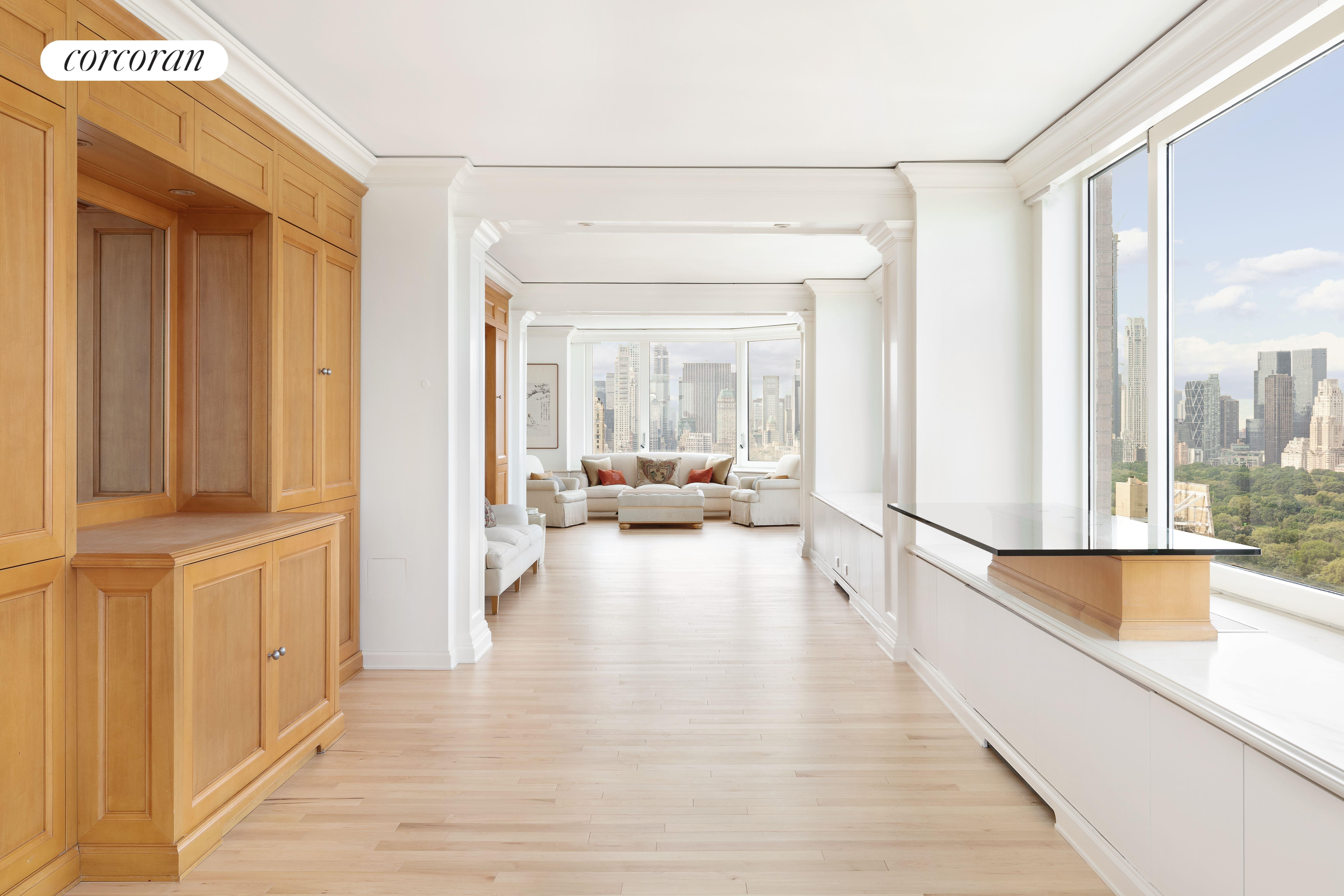 30 East 85th Street Interior Photo