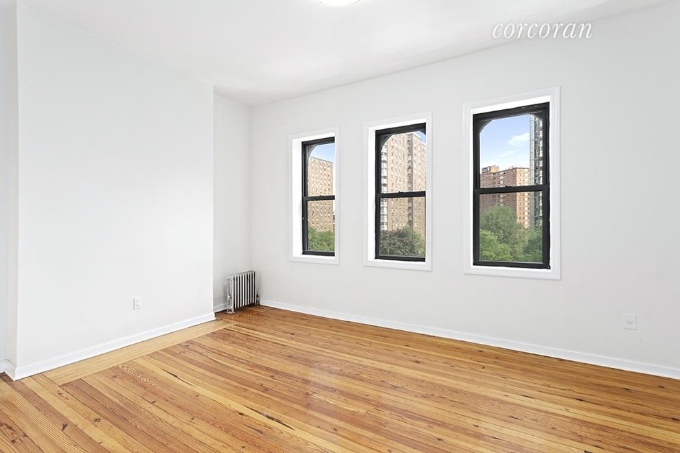 524 West 123rd Street, Apt 5-W, Manhattan, New York 10027