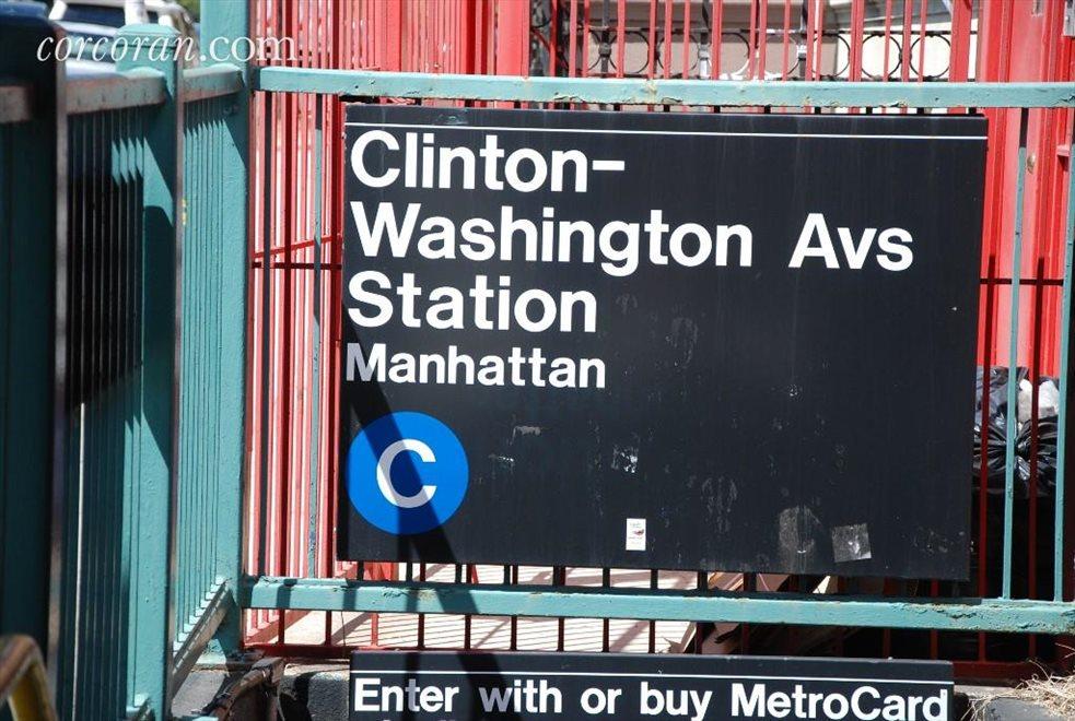 Subways Nearby