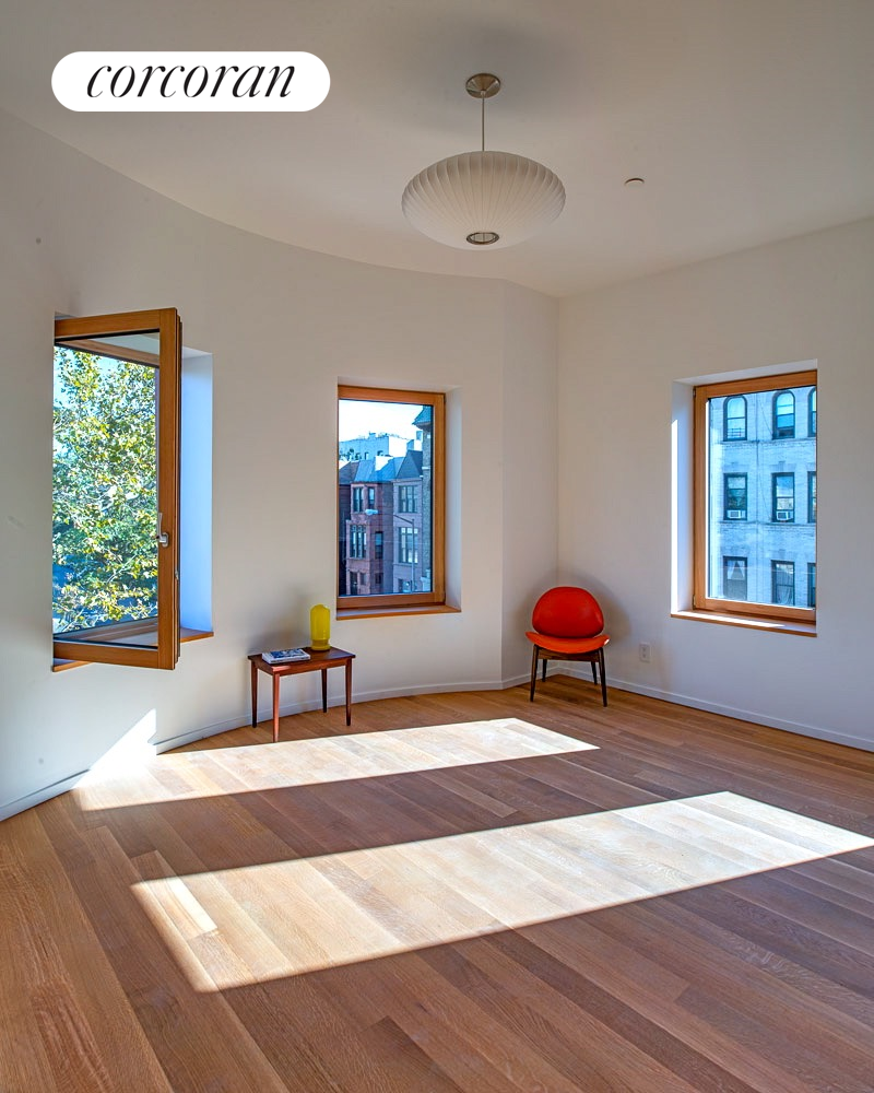 Corcoran, 583 Lincoln Place, Apt  2, Crown Heights Rentals