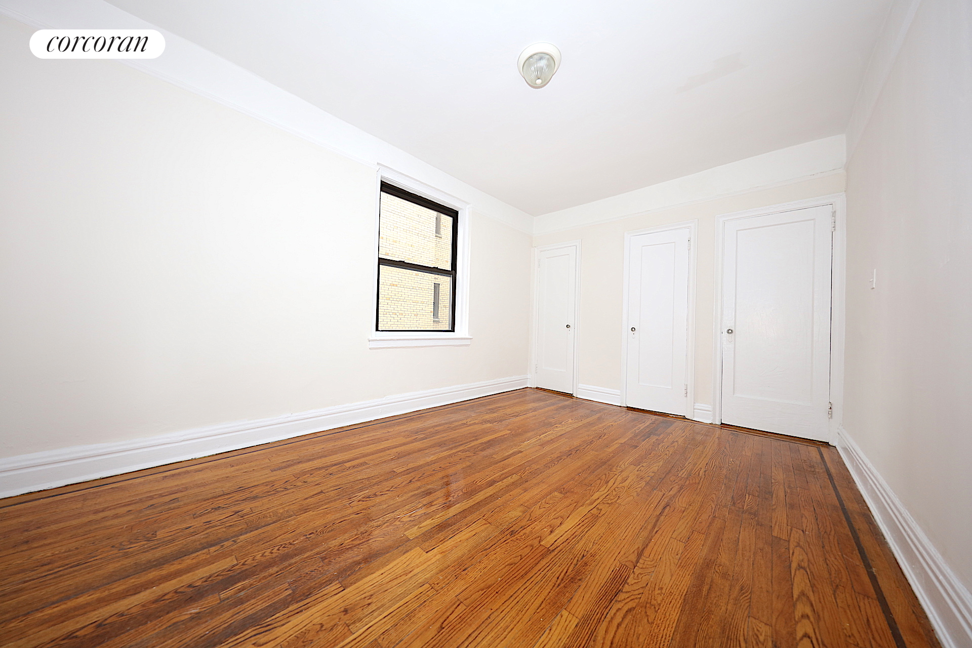 25-90 35th Street, 3-A, Living Room