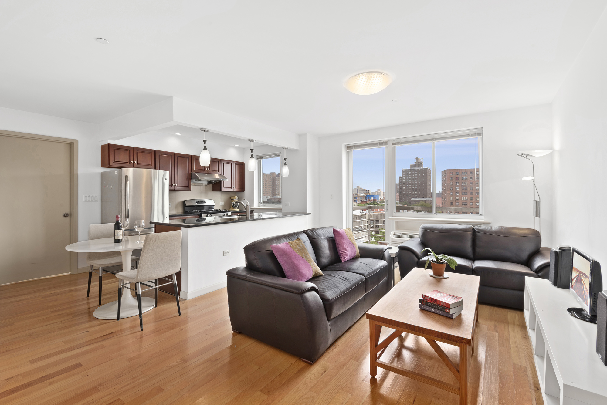 1635 Lexington Avenue, Apt 8-B, Manhattan, New York 10030