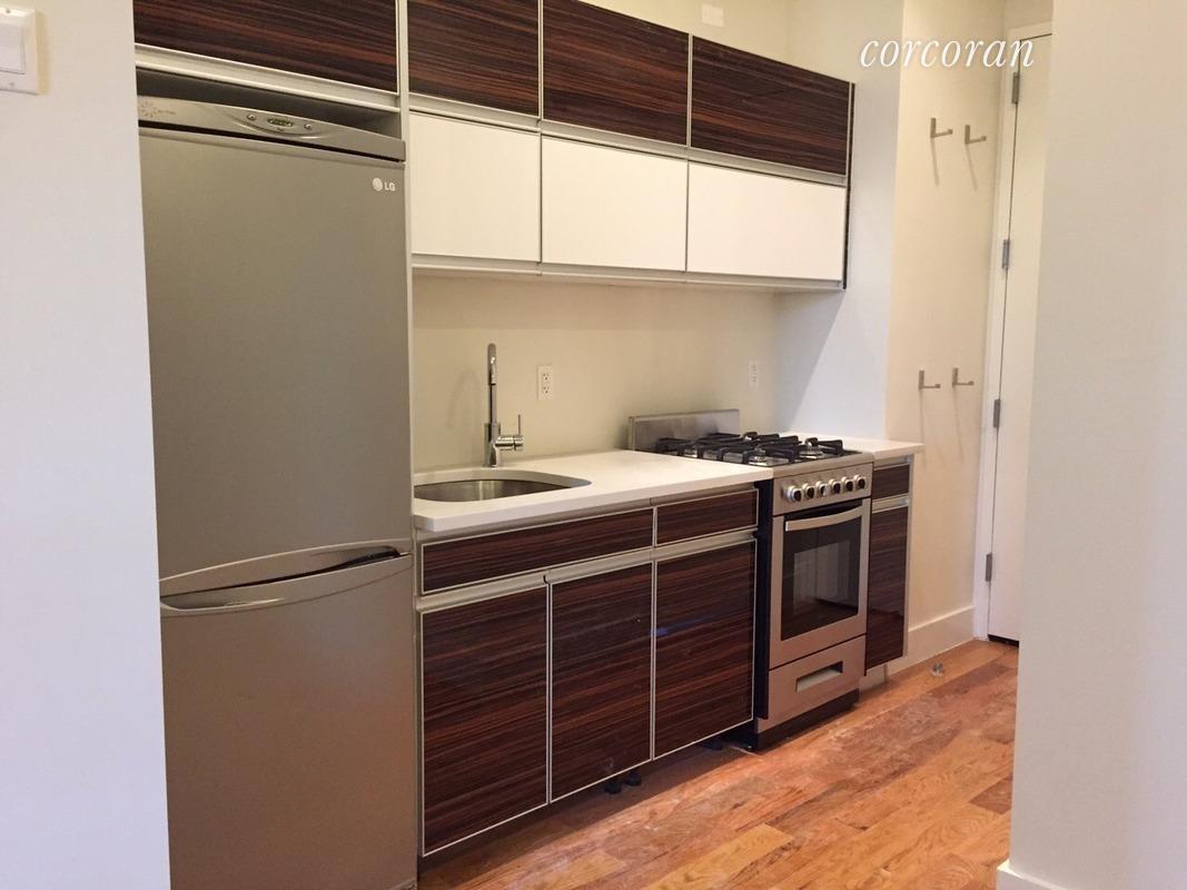 490 Kosciuszko Street, Apt 1-L, Brooklyn, New York 11221