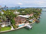 424 W Rivo Alto Dr , Miami Beach