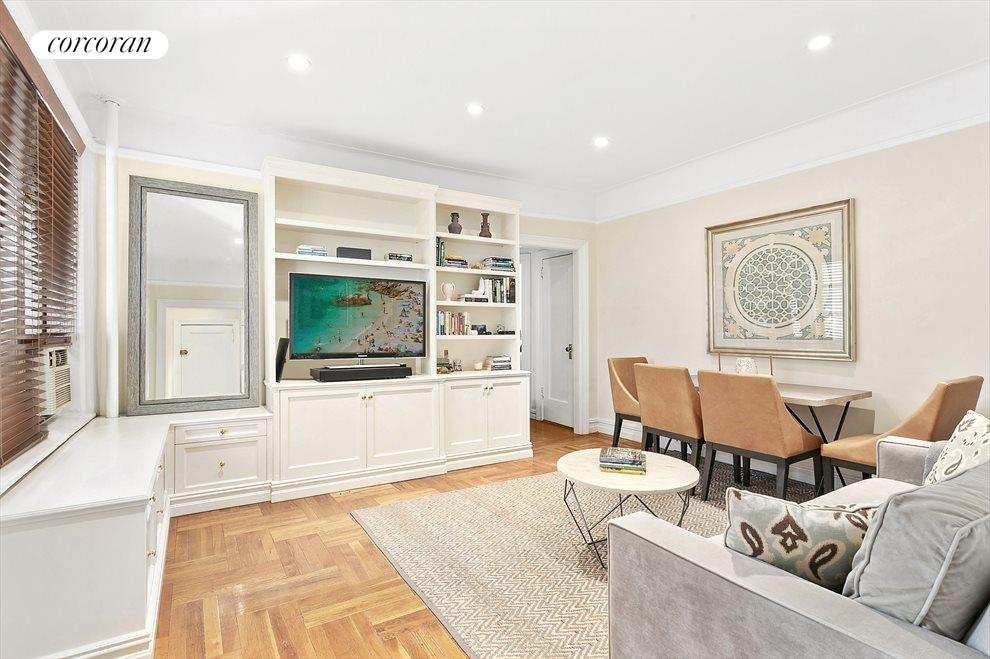 New York City Real Estate | View 222 East 82nd Street, #4E | 1