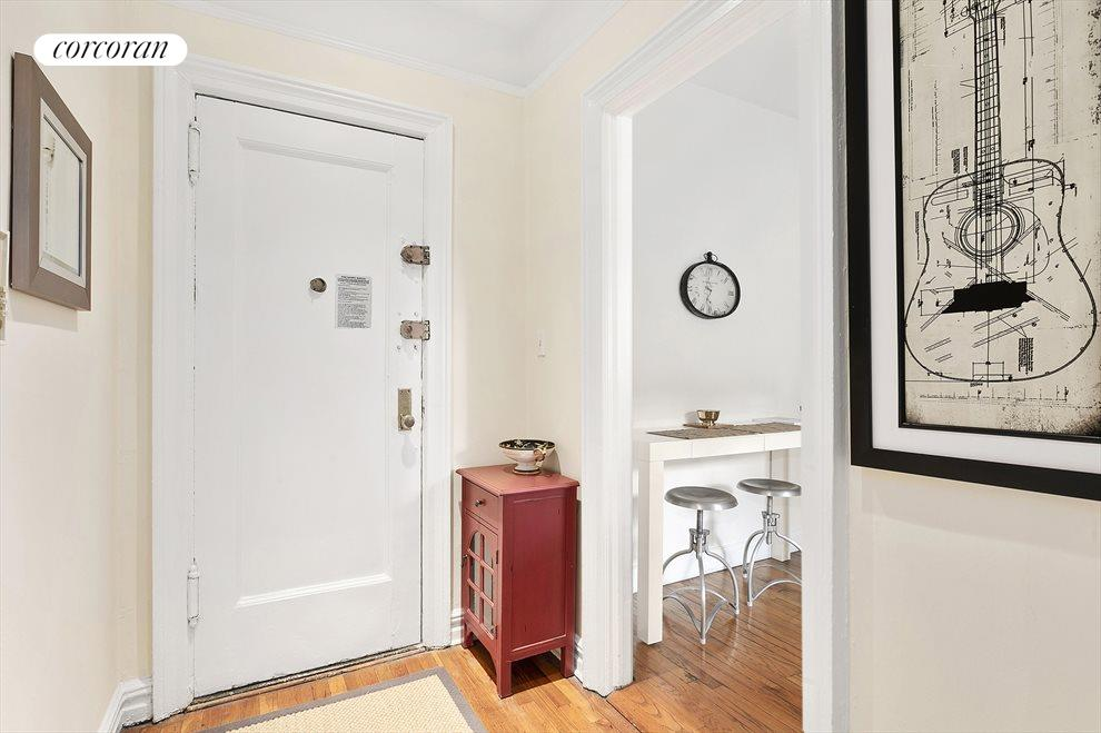 New York City Real Estate | View 222 East 82nd Street, #4E | 3