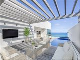 10201 Collins Ave 2803 UPHW, Bal Harbour