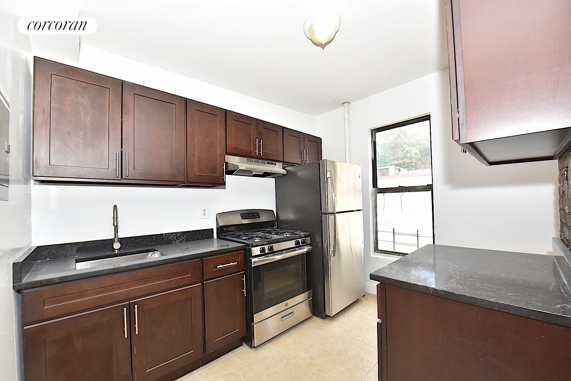 2867 Webster Avenue, 1, Kitchen