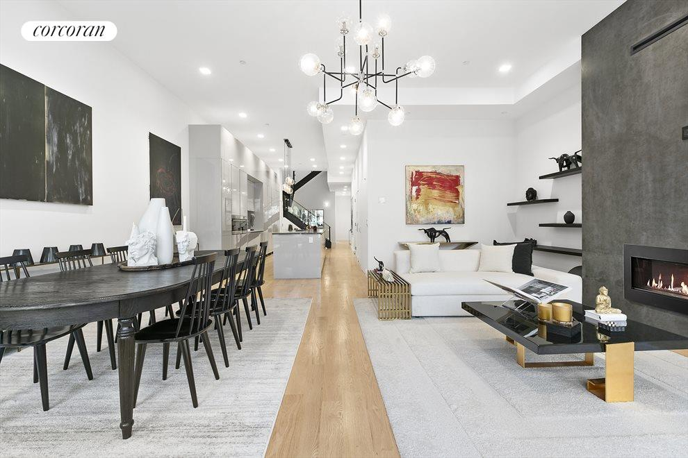 New York City Real Estate | View 391 Broadway, #Penthouse | room 2