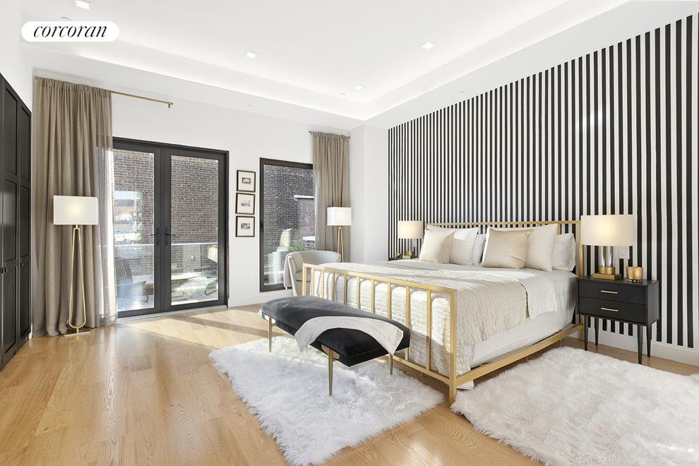 New York City Real Estate | View 391 Broadway, #Penthouse | room 4