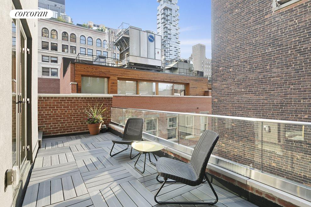 New York City Real Estate | View 391 Broadway, #Penthouse | room 7