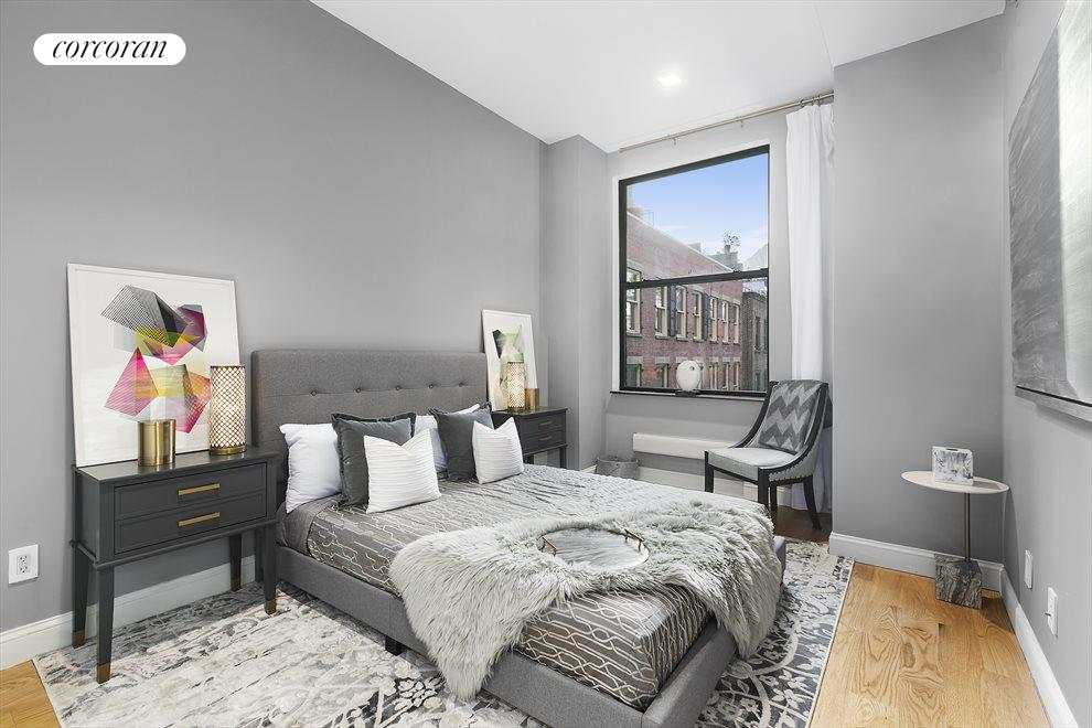 New York City Real Estate | View 391 Broadway, #Penthouse | room 8