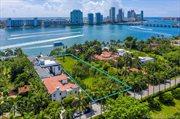 28 Star Island Dr , Miami Beach