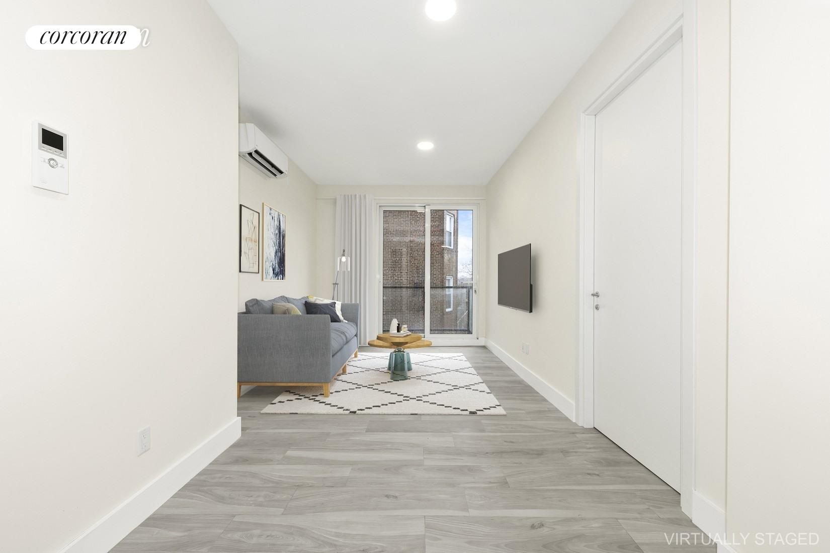 631 East 18th Street Interior Photo