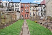 213 Prospect Avenue, Apt. garden, Park Slope