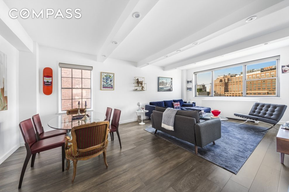 New York City Real Estate | View Horatio Street | 1 Bed, 1 Bath