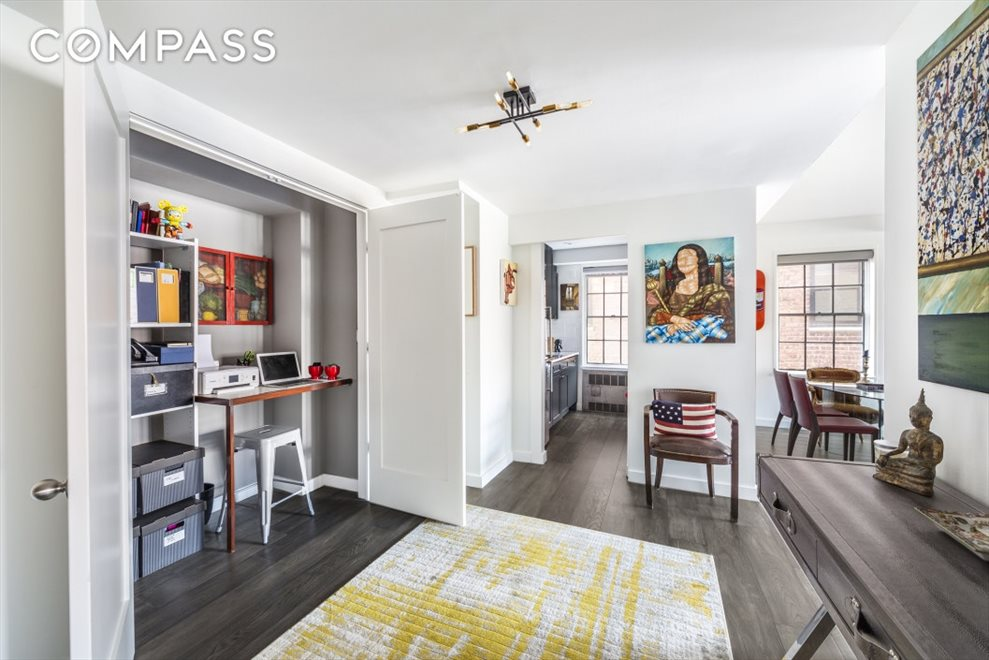 New York City Real Estate | View Horatio Street | room 3