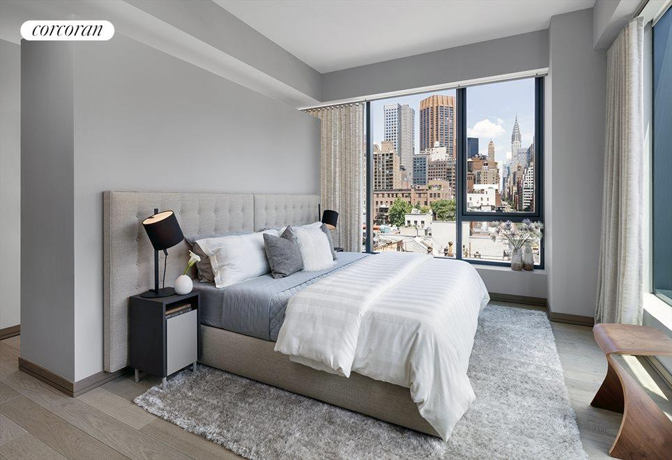 New York City Real Estate | View 90 Lexington Avenue, #10C | room 2