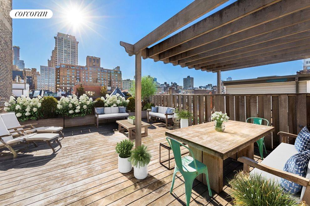 New York City Real Estate | View 21 West 75th Street, #PH | room 2