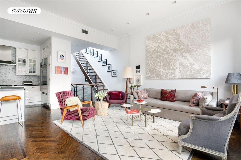 New York City Real Estate | View 21 West 75th Street, #PH | room 1