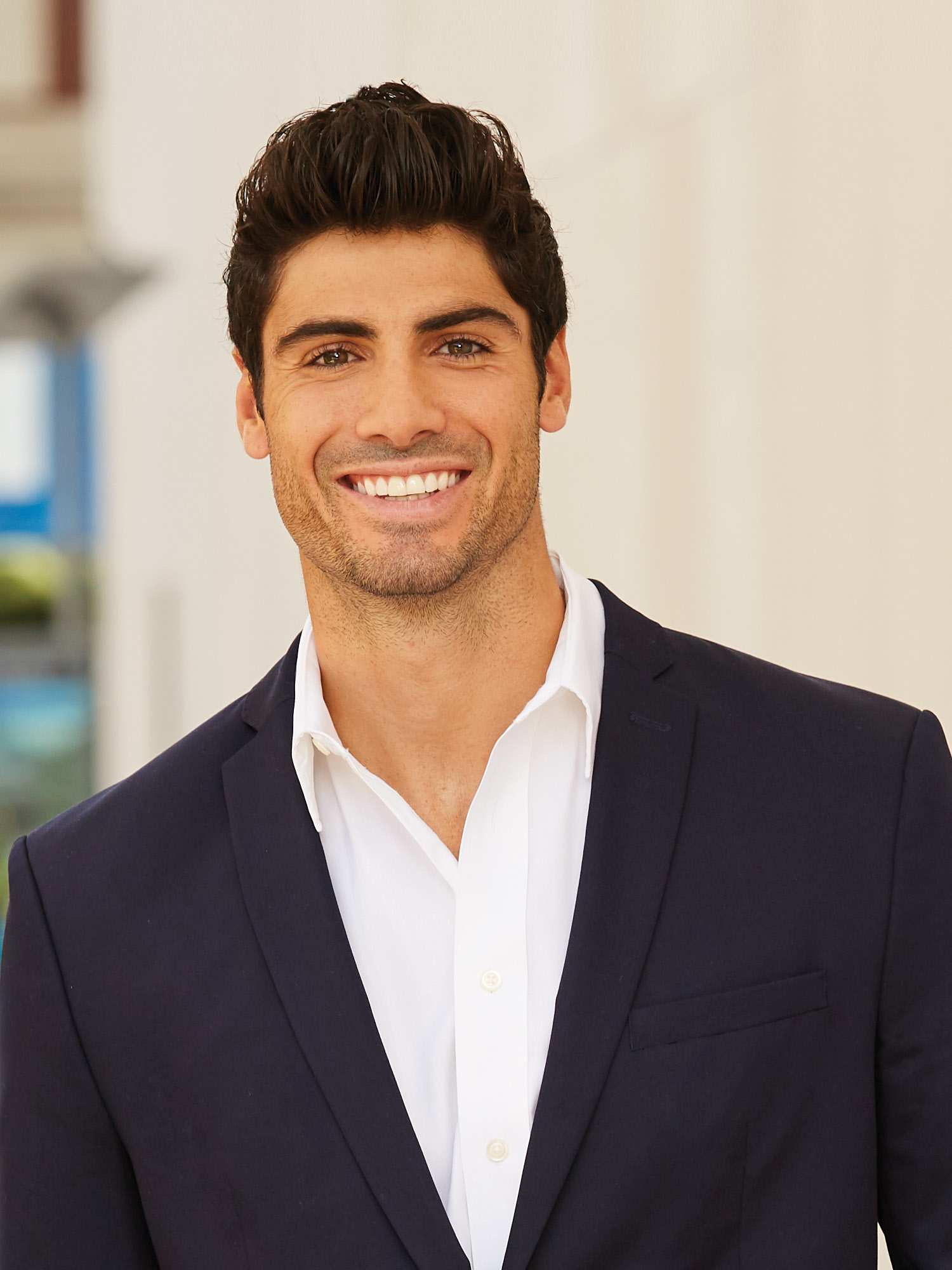 Brandon Goss, a top realtor in New York City for Corcoran, a real estate firm in Chelsea/Flatiron.