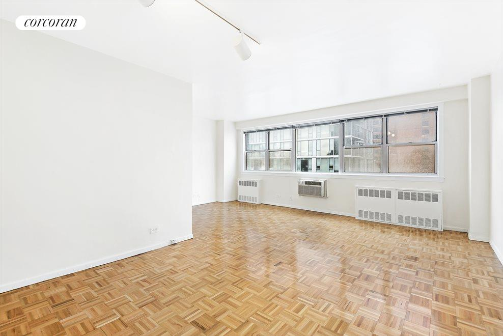 New York City Real Estate | View 111 Third Avenue, #8K | 1 Bath
