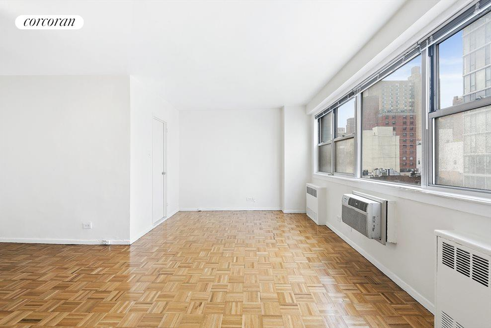 New York City Real Estate | View 111 Third Avenue, #8K | 3
