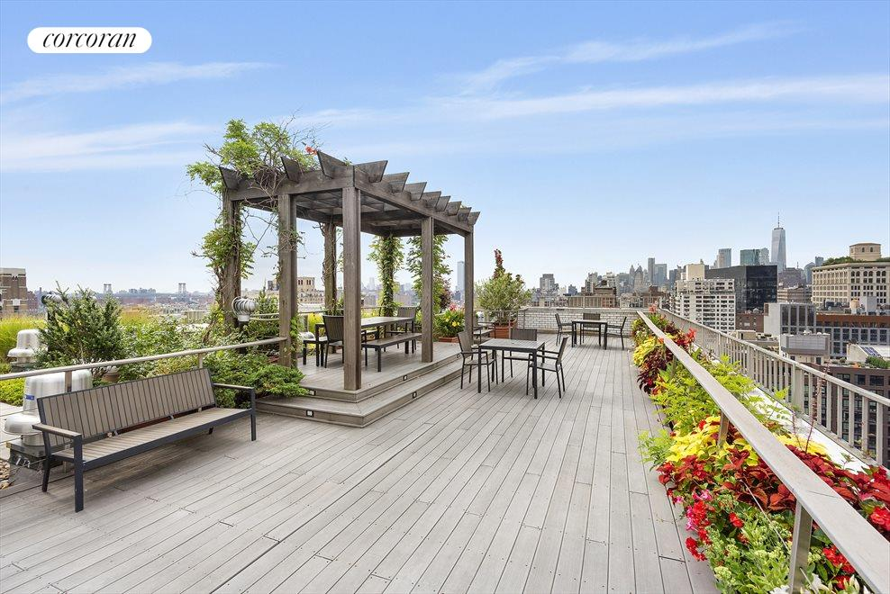 New York City Real Estate | View 111 Third Avenue, #8K | 6