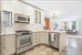 209 Clinton Street, 3R, Kitchen