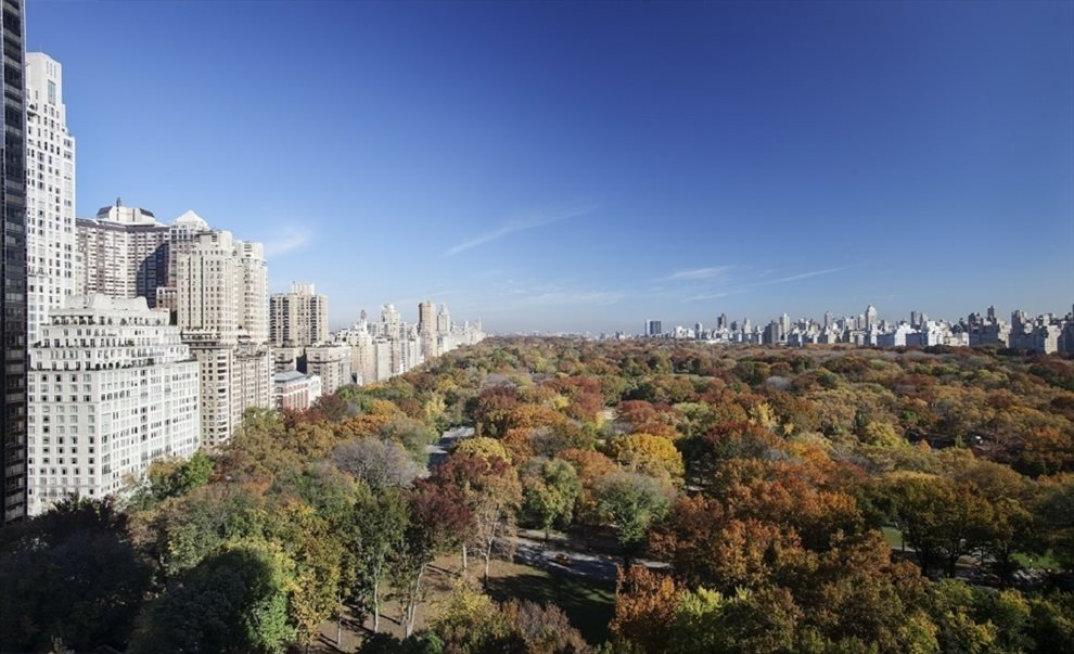 New York City Real Estate | View 240 Central Park South, #21B | room 7