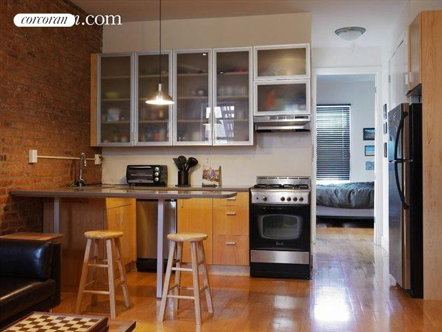 794 Saint Johns Place, Apt. 4A, Crown Heights