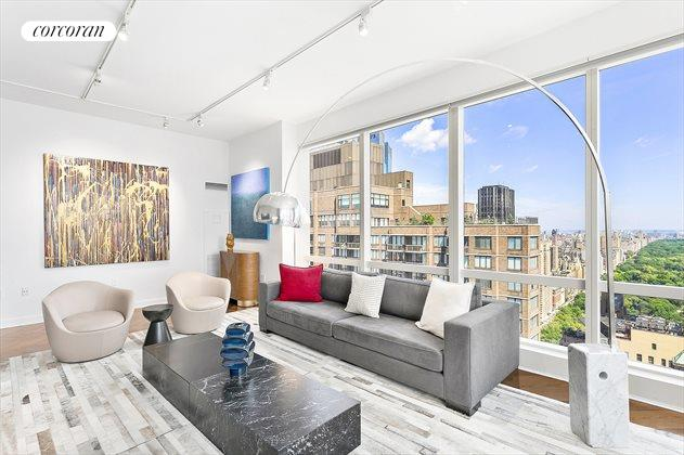 230 West 56th Street, Apt. 52A, Midtown West