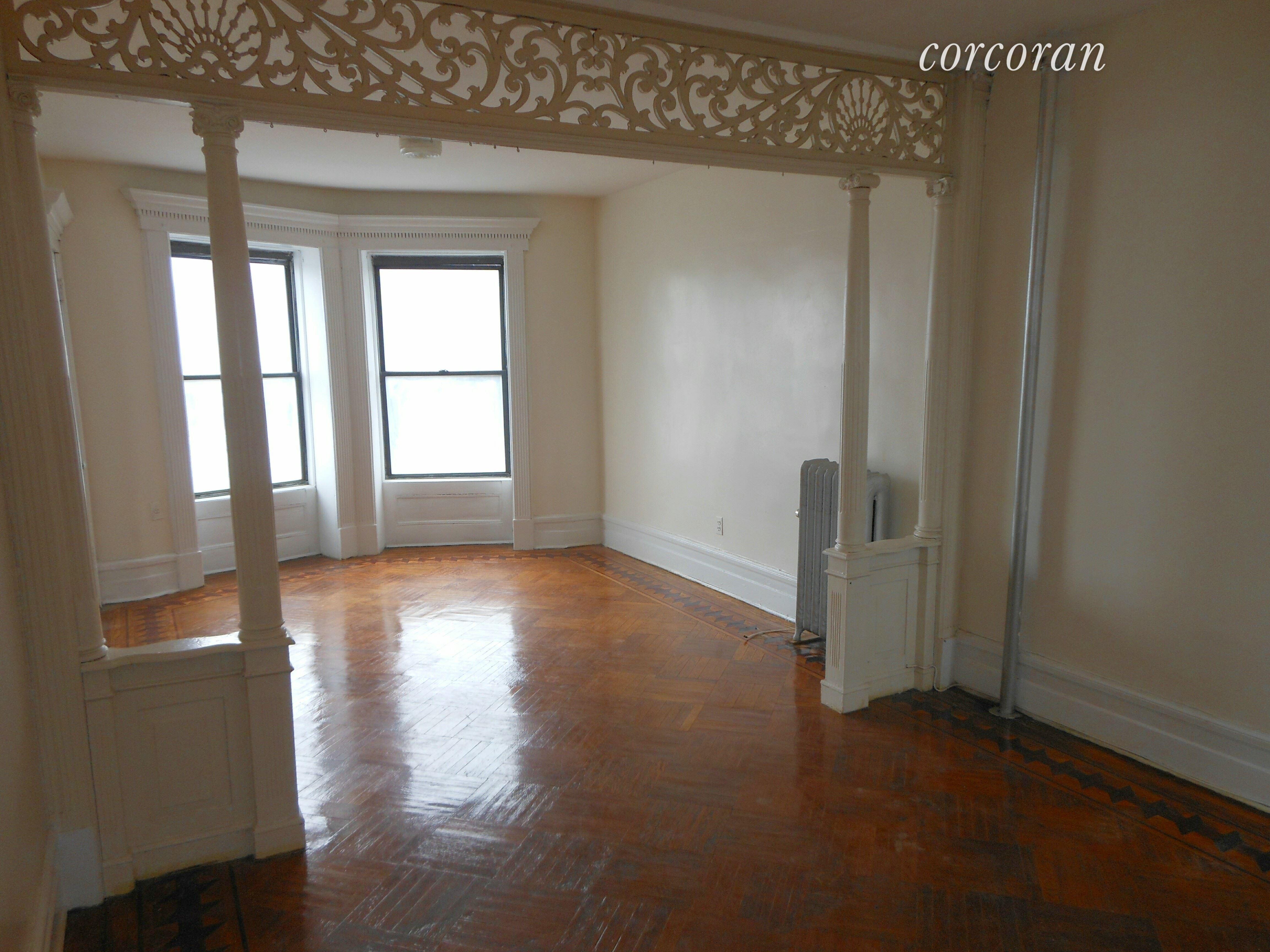 1512 Bedford Avenue, Apt 4-L, Brooklyn, New York 11216