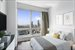 350 West 42nd Street, 44G, Virtually Staged Second Bedroom