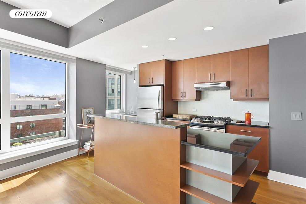 New York City Real Estate | View 440 Kent Avenue, #9D | room 2