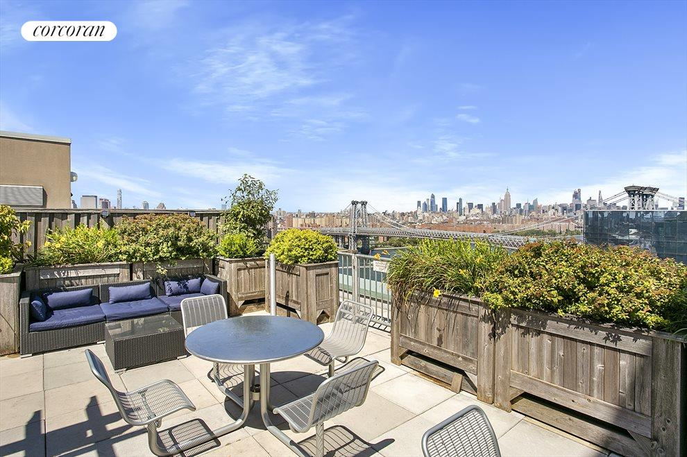New York City Real Estate | View 440 Kent Avenue, #9D | room 5