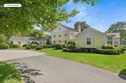 5 Acres of Pondfront Property In Bridgehampton, Bridgehampton