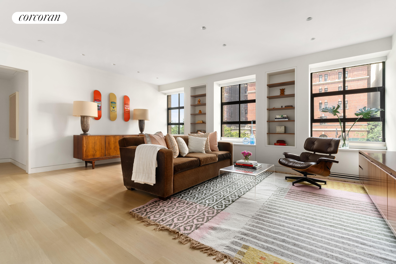 397 West 12th Street Interior Photo