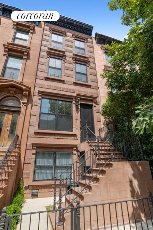 381 Jefferson Avenue Bedford Stuyvesant Brooklyn NY 11221