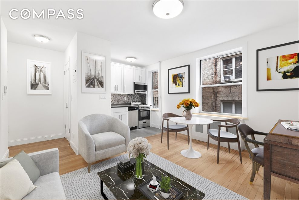 New York City Real Estate | View Pineapple Street | 1 Bed, 1 Bath